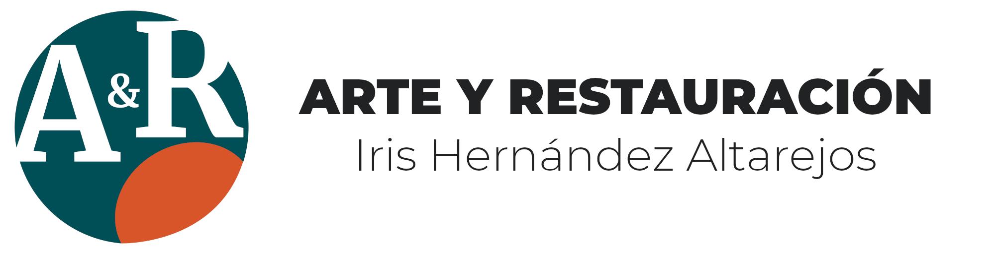 Arte y Restauración de Obra Mural y Pintura - Iris Hernández